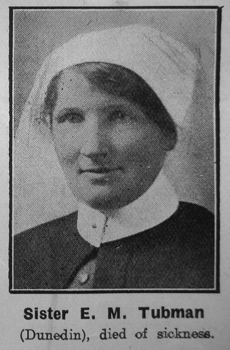 Esther Tubman