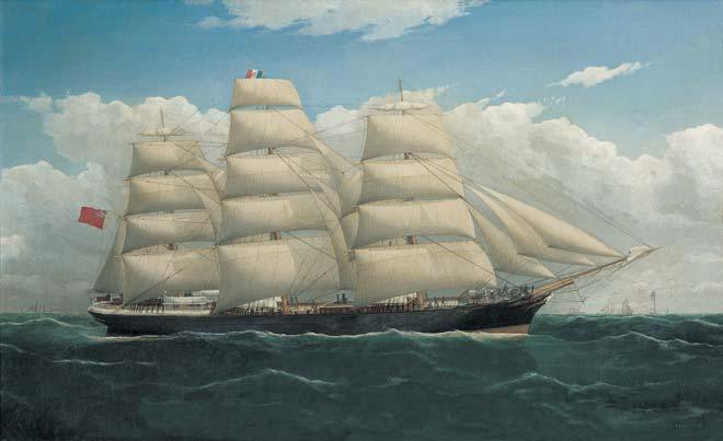 Dunedin, 1882