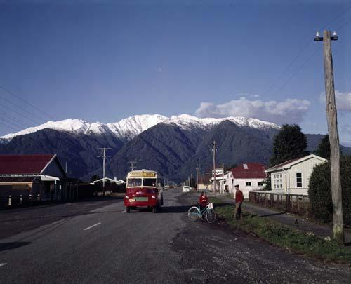 School bus, 1960s