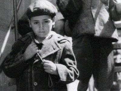 The Story of Seven-Hundred Polish Children