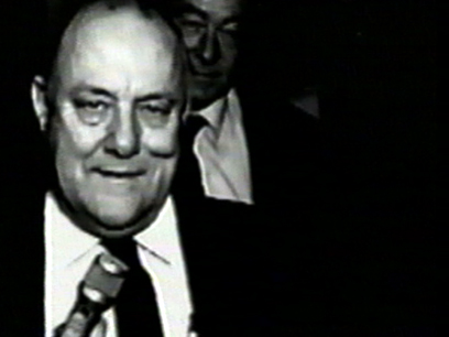 Robert Muldoon: The Grim Face of Power - Part Two