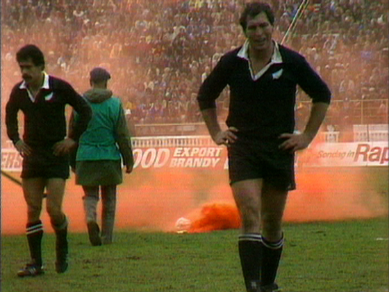 The Game of Our Lives - Tries and Penalties