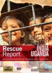 Rescue report [videorecording] / [written by Rob Harley, Sue van Schreven ; produced by Rob Harley].