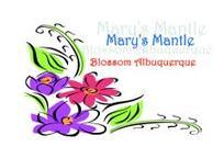 Mary's mantle / Blossom Albuquerque.