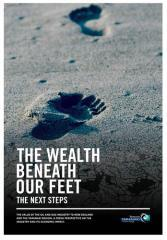 The wealth beneath our feet : the next steps.