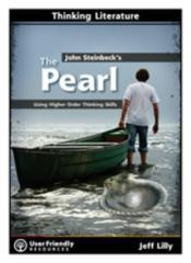 John Steinbeck's The pearl / Jeff Lilly.