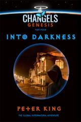 Into darkness / by Peter King.