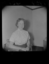 Miss Macfarlane Laing