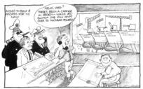 Heath, Eric Walmsley, 1923- :Aussies to build 4 frigates for NZ Navy. 13 September 1987.