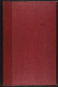 Maori notebook No 1