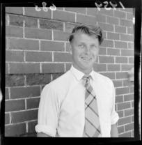 R B O'Brien, cricketer