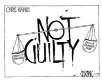 Winter, Mark 1958- :Chris Kahui - balance of probabilities - beyond reasonable doubt... 25 July 2012