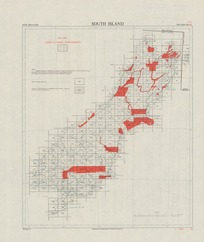 Index to aerial photography 1941-1945. South Island [electronic resource].