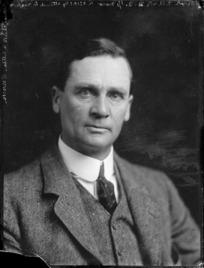 Henry George Ell