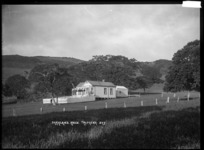 Parkland House, Tryphena Bay, Great Barrier Island