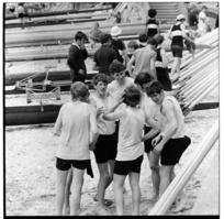 Scenes in Wellington, 1970