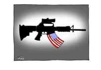 Symbol of America