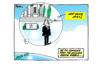 John Key and the Auckland housing bubble