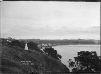 St Heliers Bay, St Heliers, Auckland from Achilles Point