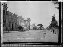 High Street, Motueka