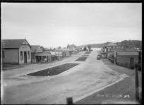 Bow Street, Raglan, circa 1920s