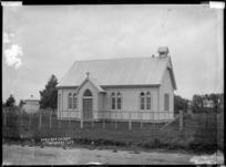 Anglican Church, Otorohanga