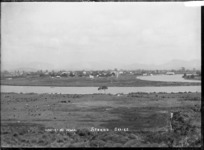 General view of Opotiki