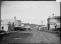 King Street, Pukekohe