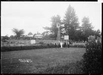 Te Awamutu bowling green, ca 1910s