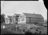 Hamilton High School, Hamilton