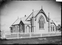 Wesley Methodist Church, Pukekohe