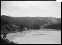 Cowes Bay, Waiheke Island, looking north