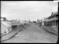 Queen Street, Waiuku