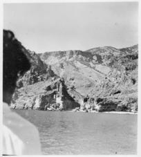 Cove at Tripiti, Crete