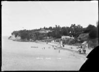 Howick Beach, Auckland