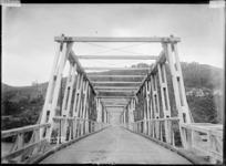 Bridge at Tuakau