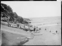 Beach at Cape Foulwind
