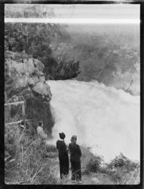 Huka Falls, Wairakei