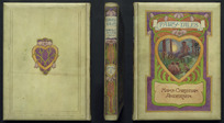 Fairy tales / by Hans Christian Andersen ; newly translated by H.L. Brækstad ; with an introduction by Edmund Gosse ; illustrated by Hans Tegner...