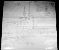 Ngati Kahungunu genealogical chart