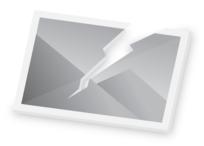 Rimini, Italy, during World War II, showing a Roman bridge across the Marecchia River - Photograph taken by George Kaye