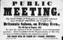 Let the public judge! [1853].