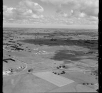 Airport, Palmerston North