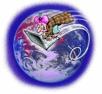 Smith, Ashley W, 1948- :[Broadband magic carpet ride]. 22 August 2011