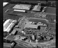 Factories etc, from Otara to Pakuranga, Auckland