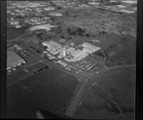 Nestle New Zealand Limited factory, Auckland