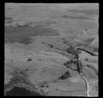 Rural area, Lake Whangape, Churchill, Waikato