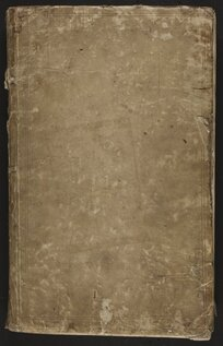 Journal of voyage of HMS Chatham to the Pacific Ocean