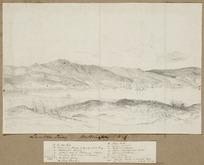 Norman, Edmund, 1820-1875 :[Wellington, 1852. T. S. Ralph del after Edmund Norman. Wellington, 1852]