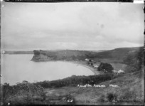 View of Arkles Bay, Auckland